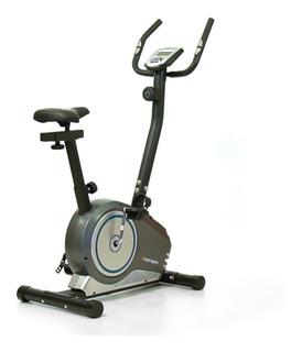 Bicicleta Fija Ranbak 404 Magnética Pulso 120 Kg + 8 Niveles