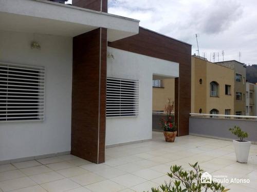Casa Com 3 Dormitórios À Venda, 317 M² Por R$ 830.000 - Centro - Poços De Caldas/mg. - Ca1403