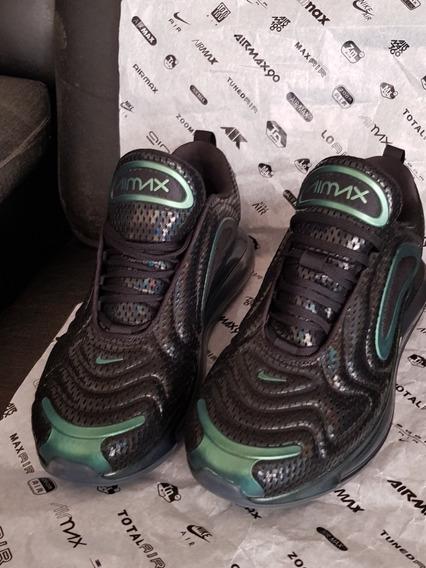 Zapatillas Air Nike 720 Talle 11 Únicas Y Ultimas