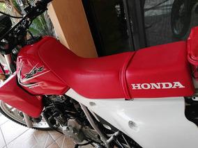 Honda Xrl 650