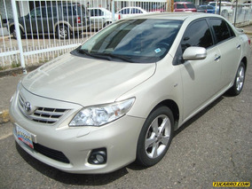 Toyota Corolla Gli Aniversario - Automatico