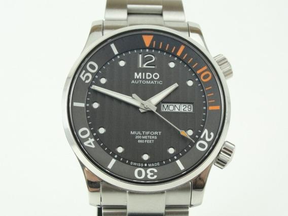 Relógio Mido Multifort Automático - M005.930.11.060.00