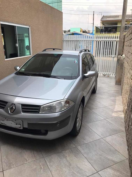 Renault Grand Tour 2.0 16