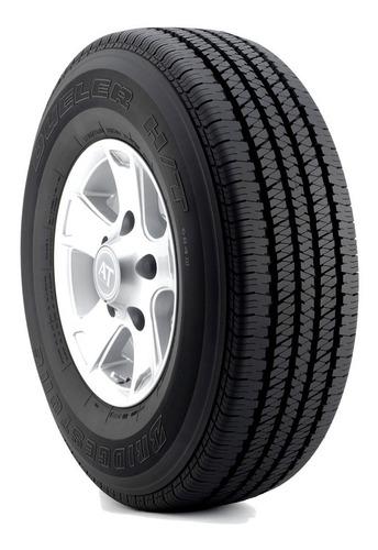 Cubierta Bridgestone 265/60 R18 Dueler 684 Ii T/110 Para Sw4