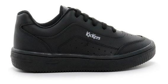 Kickers Zapatilla Escolar Aries