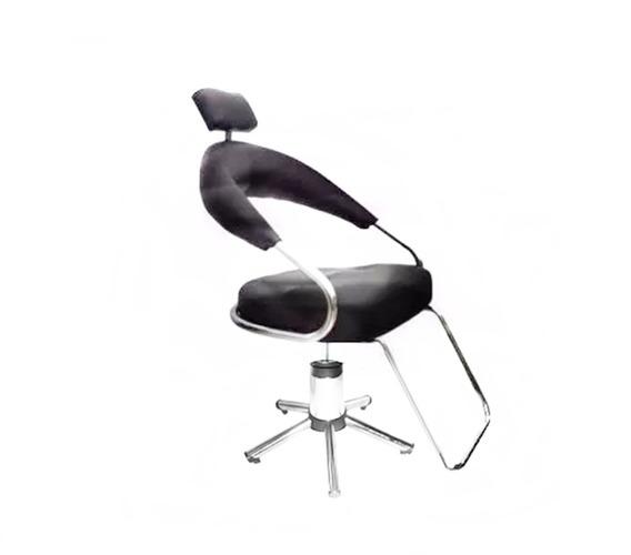 Cadeira Hidráulica Futurama Cabeleireiro E Brinde