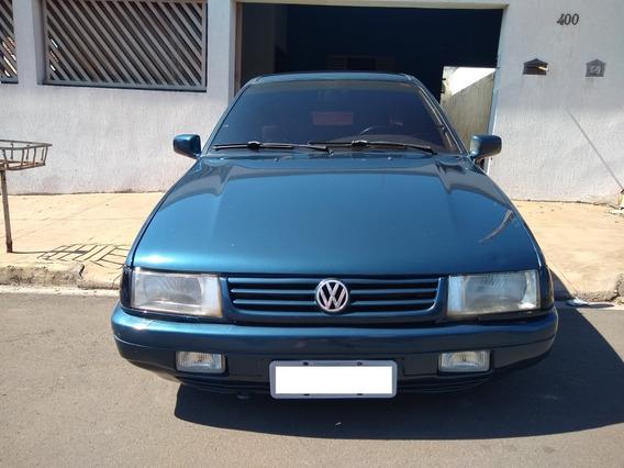 Volkswagen Santana 1992