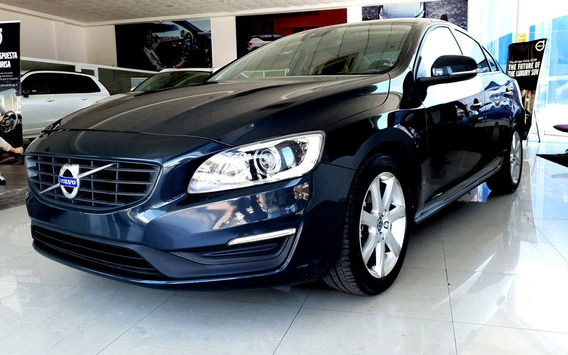 Volvo S60 2018 2.0 T4 Addition At