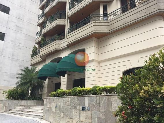 Imóvel Tipo Flat 55 M2 - 02 Dormitórios - 01 Vaga - Jardim Paulista - Ic17882