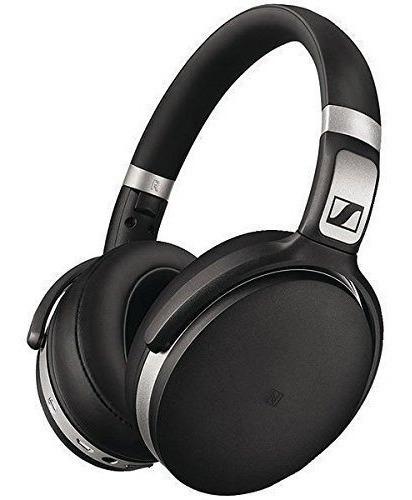 Imagen 1 de 7 de Sennheiser Hd 450 Auriculares Inalambricos Bluetooth Con Can