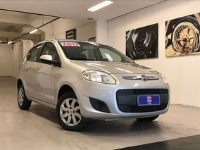 Fiat Palio 1.0 Mpi Attra 8v 2017