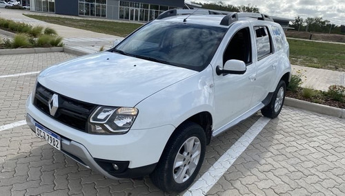 Renault Duster Privilege 2.0 2.0 2018