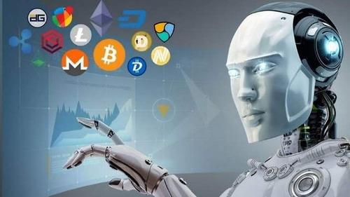 Super Robô De Investimentos Para Criptomoedas