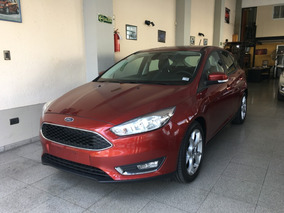 Ford Focus Se Plus 2.0 2018 5p