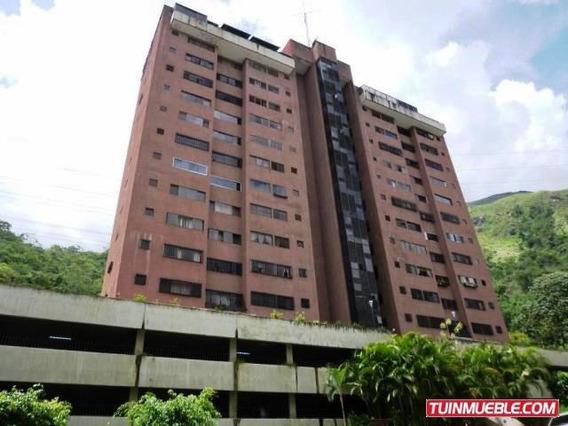 Apartamento En Venta En Terrazas Del Ávila - Flex:19-13317