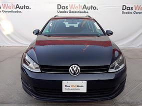 Volkswagen Golf Varian Tdi 2.0