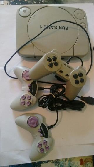 Video Game Antigo