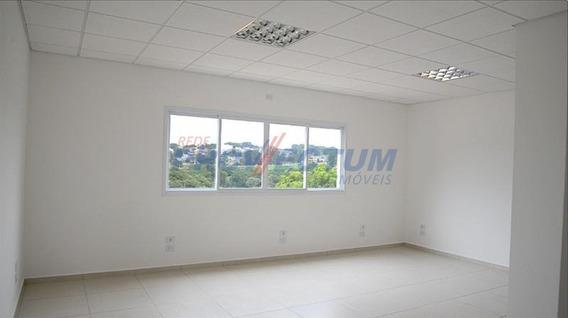 Sala Para Aluguel Em Vila Pasti - Sa248947