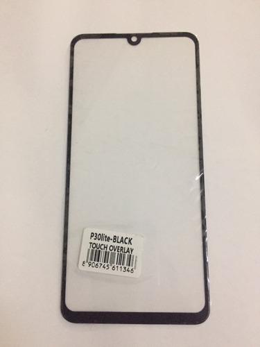 Mica Huawei P30 Lite Negro Nuevo Y Original