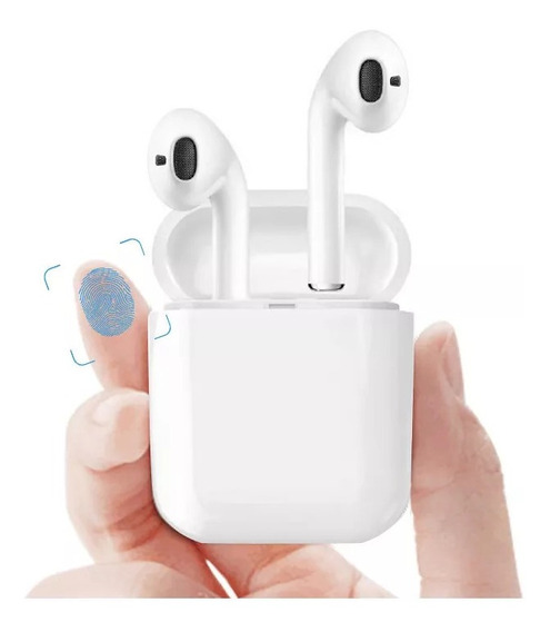Fone De Ouvido Bluetooth AirPods I14 Tws Bass iPhone Android
