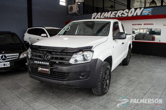 Volkswagen Amarok 2.0 Cs Tdi 140cv 4x2 Startline
