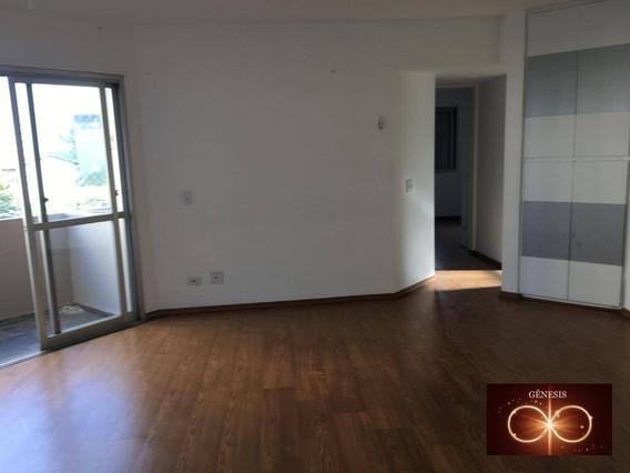 Alugo Apartamento Na Vila Andrade - Lazer Completo R$ 1.500,00 - Ap0014