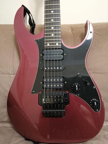 Guitarra Ibanez Rg250b Made Japan (ñ Fender Ltd Esp Gibson)