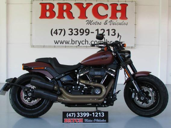 Harley Davidson Fx 1800 Fxfbs 114 Abs 3.968km