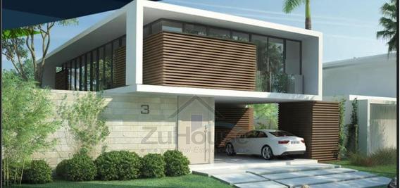 Casa Moderna En Proyecto Cerrado En Las Carmelitas Wpc02 B