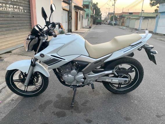 Yamaha Fazer 2014 250
