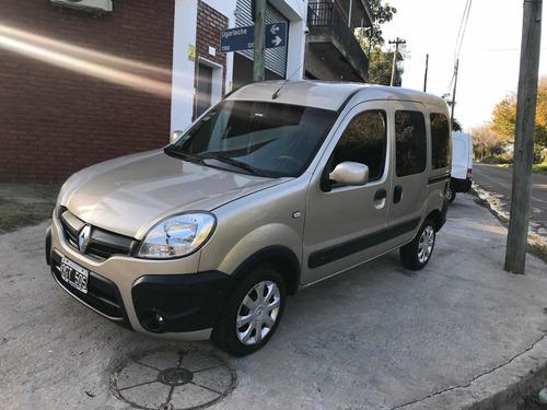 Renault Kangoo 1.6 Ph3 Authentique Plus Lc 2014