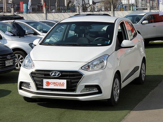 Hyundai Grand I10 Gls 2018