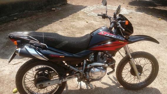 Honda Honda Nxr