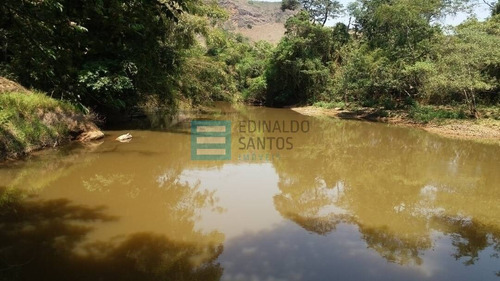 Imagem 1 de 15 de Edinaldo Santos - Granja Junto Ao Rio Do Peixe Em Toledos Ref. 749 - 749