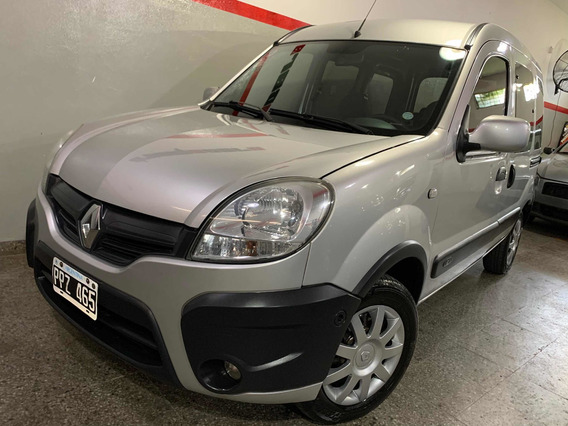 Renault Kangoo 1.6 Ph3 Authentique Plus Lc 7as - Inmaculada