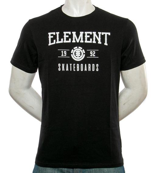 Remera Victory Element Fluid Tienda Oficial