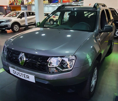 Renault Duster 1.6 Expression  Berlingo  Ford Captiva 408  G