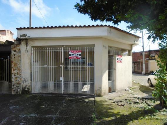 Casa - Vl. Maria De Maggi - Suzano - Ca0800