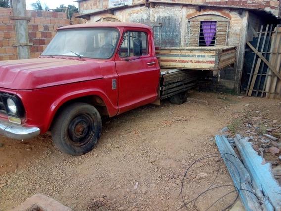 Chevrolet Brasinca Velho