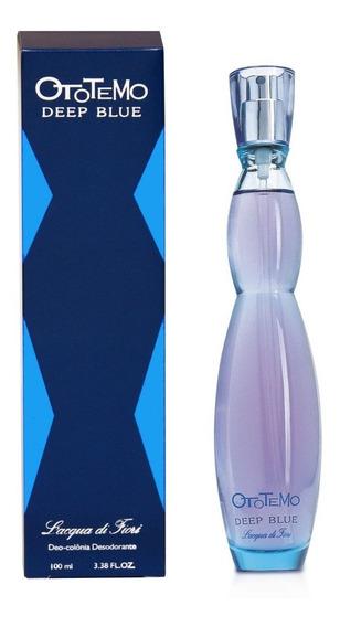 Perfume Ototemo Deep Blue 100 Ml - L