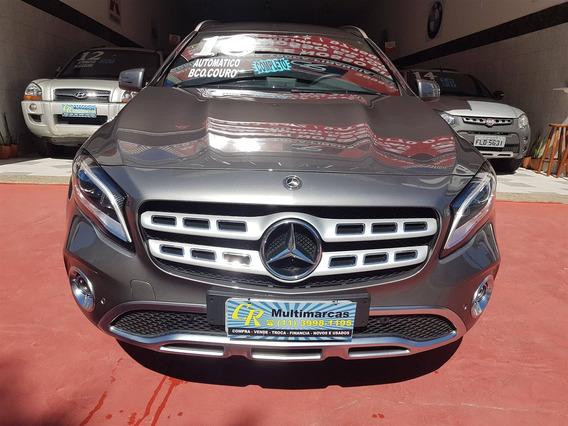 Mercedes-benz Gla 200 1.6 Cgi Flex Enduro 7g-dct