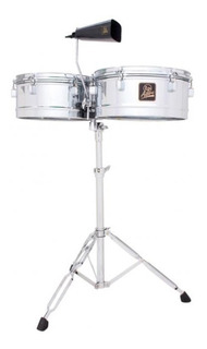 Timbal Latin Percussion Lpa256 13 14 , Aspire Series
