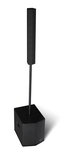 Wharfedale Isoline 812 Sistema Sonido 880 Watts Sub + 8 X 3