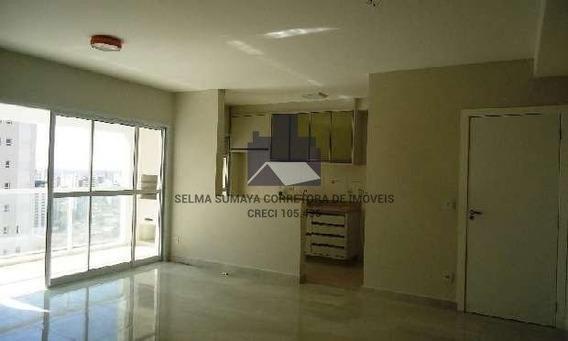 Apartamento A Venda No Bairro Jardim Urano Em São José Do - 2017836-1