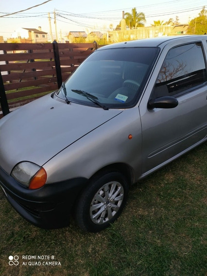 Fiat Seicento 900cc