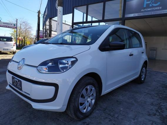 Volkswagen Take Up 1.0 Mpi
