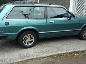 Ford Belina 1990 1.8 Ap