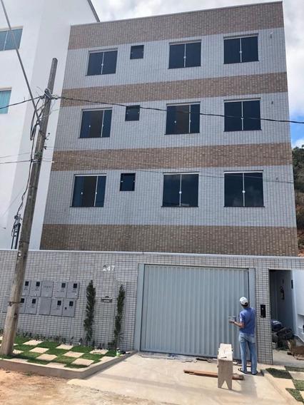 Apartamento No Eldorado - 361