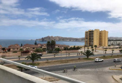 Frente A Playa La Herradura