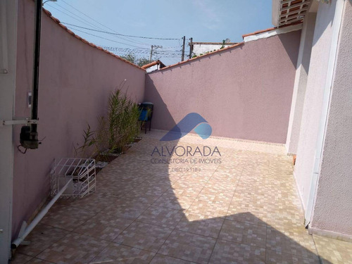 Imagem 1 de 18 de Casa Térrea - Jardim Sul - Ca1944
